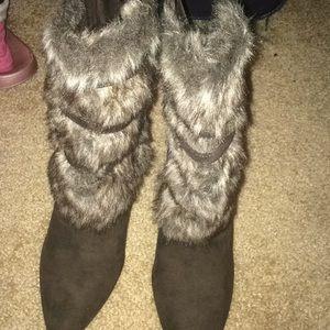 a3f376ee94b7 Jcpenney Women Shoes Heels on Poshmark